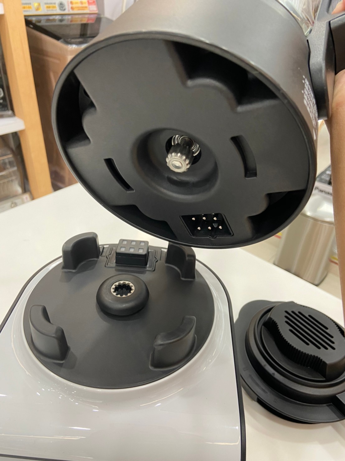 Panasonic 加熱型養生調理機 MX-ZH2800