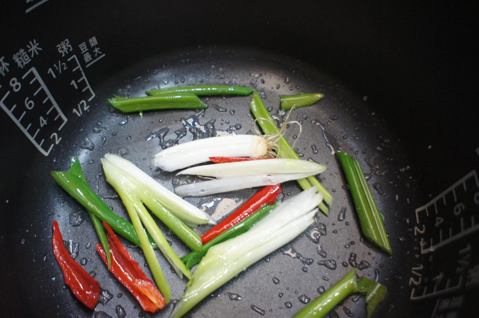料理新革命 電器壓力鍋-今天我們吃【筍燉東坡肉】