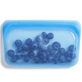 美國 Stasher 長形矽膠密封袋 (藍寶石)
