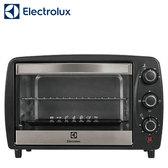 Electrolux 伊萊克斯 EOT3805K 烤箱 15L大容量 均勻上下火烹調設定