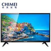 CHIMEI 奇美 TL-24A600 電視 24吋 Dramatic Surround 附視訊盒