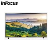 InFocus 富可視 WT-70CA612 電視 70吋 4K 智慧聯網 液晶電視