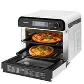Panasonic 國際 NU-SC110 蒸氣烘烤爐 15L 三種蒸氣設定 12項美味行程