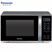 Panasonic 國際 NN-ST34H 25L 微電腦微波爐 9項自動烹調行程