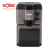 Solac 自動研磨咖啡機 鈦金灰 SCM-C58G
