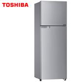 TOSHIBA 東芝 GR-T370TBZ 330公升 二門冰箱