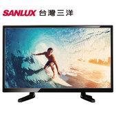 SANLUX 台灣三洋 SMT-24MA1 24型LED背光液晶顯示器