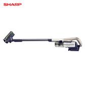 SHARP 夏普 EC-A1RXT-N 吸塵器 手持無限 離心式氣旋吸塵技術