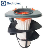 Electrolux 伊萊克斯 吸塵器內外濾網組 (適用ZB3XX)