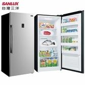 SANLUX 台灣三洋 SCR-410A 冷凍櫃 410L 風扇式冷凍櫃 自動除霜 多層調整式置物網
