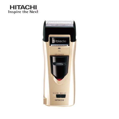 HITACHI 日立 RM1850UD 電動刮鬍刀 日本原裝進口 金色特仕版