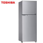 TOSHIBA 東芝 GR-T320TBZ 305公升 二門冰箱