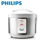 PHILIPS 飛利浦 HD3007 10人份多功能電子鍋