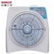 SANLUX 台灣三洋 SBF-1400A 電風扇 14吋 方形扇 3段風速