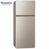 Panasonic 國際牌 NR-B239TV-R 232L 冰箱 亮彩金 變頻 新1級能源效率