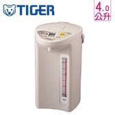 TIGER虎牌 PDR-S40R 4L微電腦電熱水瓶(粉色)