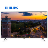 PHILIPS 飛利浦 55吋4K HDR IPS連網液晶顯示器(55PUH6003)