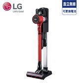 LG 樂金 A9BEDDING A9無線吸塵器 CordZero™ (時尚紅)