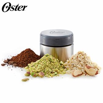 美國 Oster FPSTWP 果汁機配件耗材 不鏽鋼研磨罐(BALL隨鮮瓶果汁機專用)