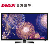 SANLUX 台灣三洋 SMT-K32LE 32型LED背光液晶顯示器