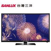 SANLUX 台灣三洋 SMT-K32LE 電視 32吋 LED背光