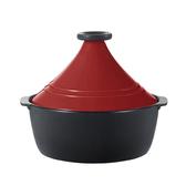 韓國 Neoflam 22cm陶瓷 不沾塔吉鍋