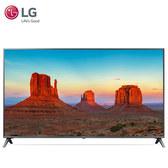 LG 樂金 86UK6500PWB 電視 86吋 UHD 4K 客訂商品