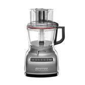 KitchenAid  3KFP0933TCU  9 Cup專業食物調理機 太空銀款