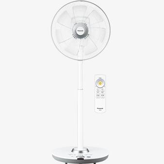 Panasonic 國際 F-H16GND 電風扇