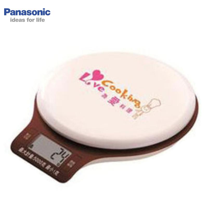 Panasonic國際 製麵包機 電子秤/食物料理秤 SD-SP1501