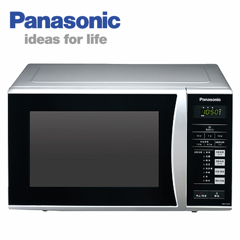 Panasonic 國際牌 NN-ST342 微電腦微波爐 25公升