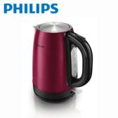 PHILIPS 飛利浦 HD9322/32 1.7L 不鏽鋼 快煮壺
