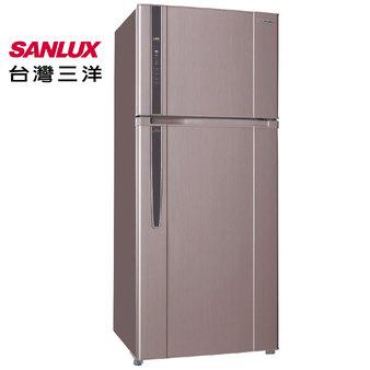 SANLUX 台灣三洋 SR-C480BV1 冰箱 480L 急速強冷 自動循環脫臭