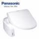 Panasonic 國際 DL-ACR500TWS 泡沫潔淨瞬熱式洗淨便座