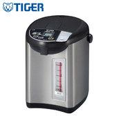 TIGER 虎牌 PDU-A40R 4.0L微電腦大按鈕熱水瓶