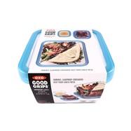 OXO 好好密封分隔餐盒三件組 01022LHB