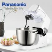 Panasonic 國際 MK-KM100 桌上型攪拌器 12段變速