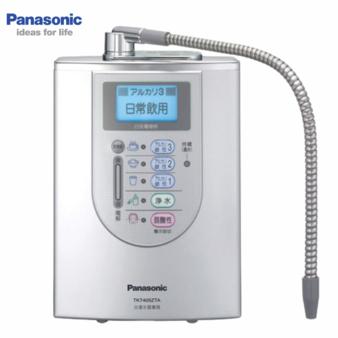 Panasonic 國際 TK-7405 鹼性離子整水器