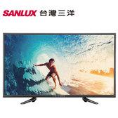 SANLUX 台灣三洋 SMT-39MA1 39型LED背光液晶顯示器