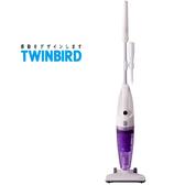 TWINBIRD 雙鳥 TC-5121TW 直立/手持式兩用吸塵器 兩色可選