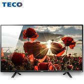 TECO東元 TL43A2TRE 43吋 液晶顯示器 IPS硬板 +TS1308TRA(視訊盒)