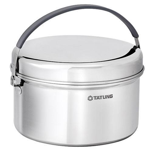 TATUNG 大同 3人份電鍋 TAC-03DW 可攜出式內鍋 CSUS3DW79T