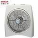 SANLUX 台灣三洋 SBF-1400TA 電風扇 14吋 方形扇 3段風速