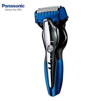 Panasonic 國際 ES-ST6P-A 三刀頭電動刮鬍刀