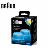 德國百靈 Braun CCR2 匣式清潔液 (2入組)