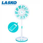 Lasko 樂司科 LSK-DC001 AirFly光之蝶 DC直流節能循環14吋立扇