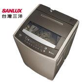 SANLUX 台灣三洋 ASW-110DVB 11公斤 直立式單槽洗衣機