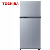 TOSHIBA 東芝 GR-M25TBZ-S 186L 變頻雙門冰箱