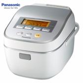 Panasonic 國際 SR-SAT102 電子鍋 日本原裝 6人份電鍋