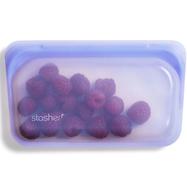 美國 Stasher 長形矽膠密封袋 (紫外光)
